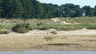Holkham Beach Nofolk